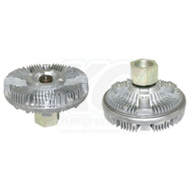 Fan Clutch Chevrolet C1500, C2500, K2500, K3500 1999-2002