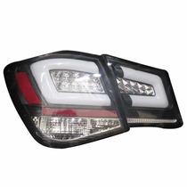 Cruze Chevrolet Calaveras Led Y Neon Importadas Envio Gratis