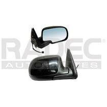 Espejo Chevrolet Silverado1999-2000-2001-2002 Elec C/concha