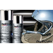 Duplicolor Cromo Chrome Gold Oro Gs100 Cs101