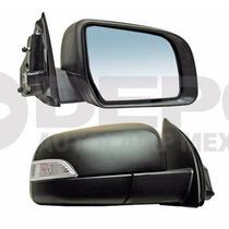 Espejo Ford Ranger 2013-2014 Der Electrico C/direccional Ne