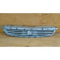 96-98 Honda Civic Parrilla Gris