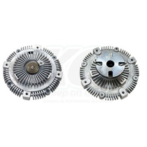 Fan Clutch Chevrolet Astro/ Gmc Safari/ S10 Blazer 1984-1986