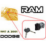 97-01 Dodge Ram Switch De Encendido Con Llaves