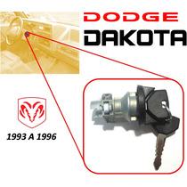 93-96 Dodge Dakota Switch De Encendido Con Llaves
