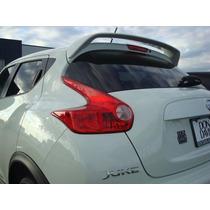 Juke Nissan Juke Nissan Spoiler Cola De Pato Importada