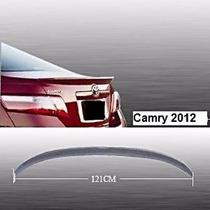 Camry Toyota Spoiler 2012 2013 2014 Importado Envio Gratis
