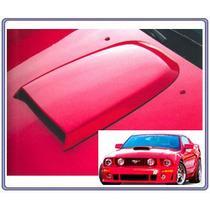 Ford Mustang Roush Tomas De Aire De Cofre 05 06 07 08 09
