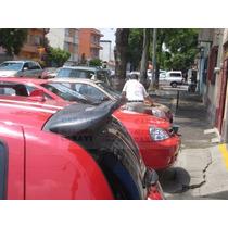 Spoiler De Cajuela Par Clio 2010 Renualt