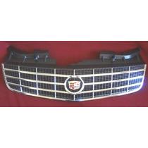 Parrilla Original Cadillac Sts Linea Platinum 2005 - 2007