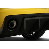 Difusor Trasero Havoc Grafico Carbono Chevrolet Camaro 2013