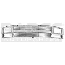 Parrilla Chevrolet Astro1995-1996-1997-1998-1999 Custom Gris