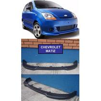 Faldon Chevrolet Pontiac Matiz