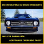 Spoiler Frontal Mustang Ford 71 73 Auto Ford Excelente