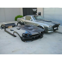 Kit Mustang Eleanor 64 - 68