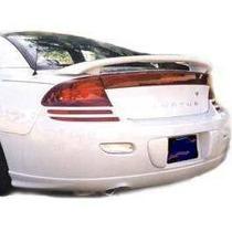 Alerón En Pvc 2001-2004 Dodge Stratus Rt Spoiler Coupe