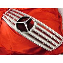 Parrilla Mercedes Benz S500 S430 S600 S55 2000-2002 W220
