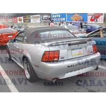 Mustang 1999 Te Vendo El Aleron De Cajuela Nuevo