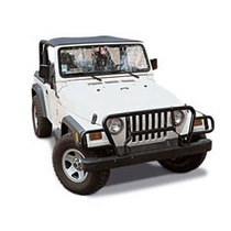 Burrera Jeep Wrangler Big Country