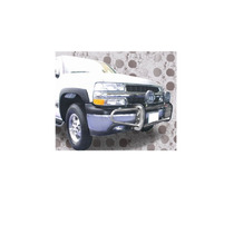 Burrera Chevrolet Pick-up Y Suburban 1999-2000-2001