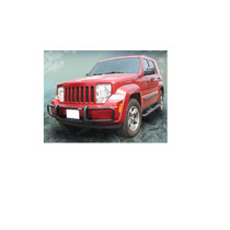 Burera Jeep Liberty 2008 - 2009