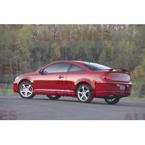 G5 Pontiac Coupe Spoiler Trasero De Cajuela Nuevo Especial