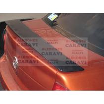 Monza Chevy Spoiler Trasero De Cajuela Modelo Irmscher