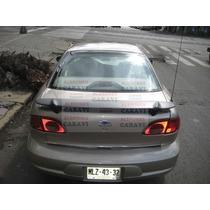 Chevrolet Cavalier Aleron Modelo Sun ; Especial