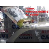 Chevy Tunning Aleron De Cajuela Deportivo Con Stop