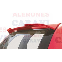 Tunning Chevy Aleron Para Modelitos De 5 Puertas Es Especial
