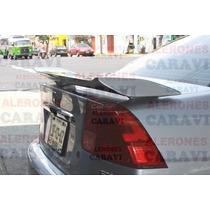 Honda Civic Si Spoiler Modelo Oficial Con Stop 4 Y 2 Puertas