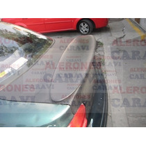 Dodge Neon 2003 Te Vendo El Aleron Modelo Patineta Oficial