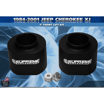 Lift Kit Delantero Para Jeep Cherokee Xj 84-01