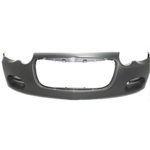 Facia Defensa Delantera Chrysler Sebring Sedan 2004 - 2006