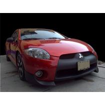 Splitters Colmillos Para Mitsubishi Eclipse 4g 2006-2008