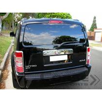 Cubierta De Calaveras Jeep Nitro 2007 2008 2009 Deluxe Vip