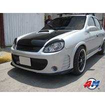 Defensa Delantera Chevy C2 2004-2007 K-racer