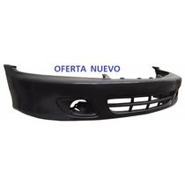 Fascia Delantera Cavalier 00-02 C/faro P/niebla