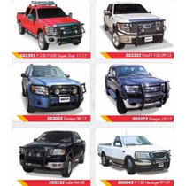 Tumbaburros Big Country Chevrolet Ford Dodge Toyota Nissan