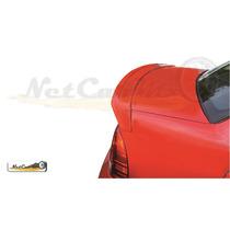 Aleron Flush Cajuela Chevy C3 Performance Solo En Netcarmx !