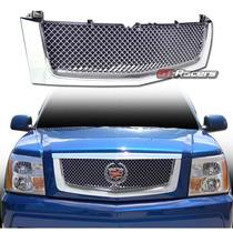 Parrilla De Cadillac Escalade 2002 - 2006 Nueva!!!