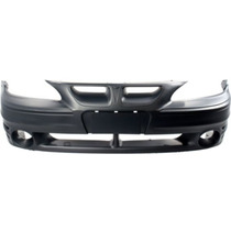 Facia Defensa Delantera Pontiac Grand Am Gt 1999 - 2005