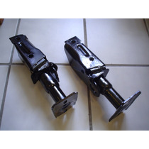 Soportes Defensa Vw Germany Rabbit Caribe Gt Mk1 Mmu