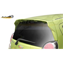 Aleron Spoiler Chevrolet Spark 2011 2012 Original Poliuretan