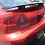 Mazda 3 Spoiler De Cajuela Modelo Rt Tipo Rapido Y Furioso