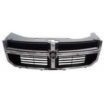 Parrilla Dodge Avenger 2008-2009-2010-2011 Filo Cromado