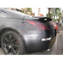 Nissan 350z Spoiler De Cajuela , Nuevo , Ensamble Perfecto