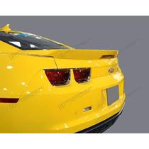 Spoiler Zl1 Camaro Con Luz Stop De Led Importado Dmm
