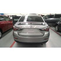 Toyota Yaris R , 2016 ; Te Vendo El Spoiler Deportivo C/stop