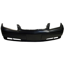 Facia Defensa Delantera Chevrolet Impala Ss 2002 - 2005